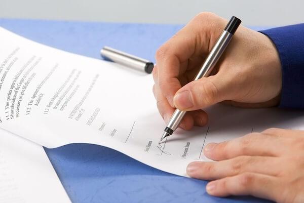 Contrato de leasing
