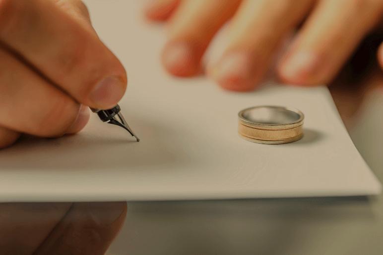 divorcio mutuo acuerdo