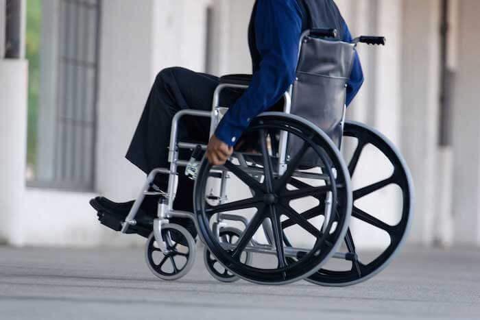 Derechos del discapacitado