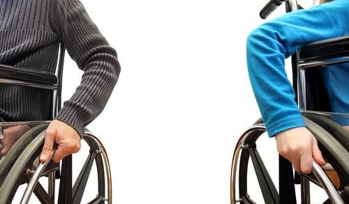 Discapacidad e inclusión