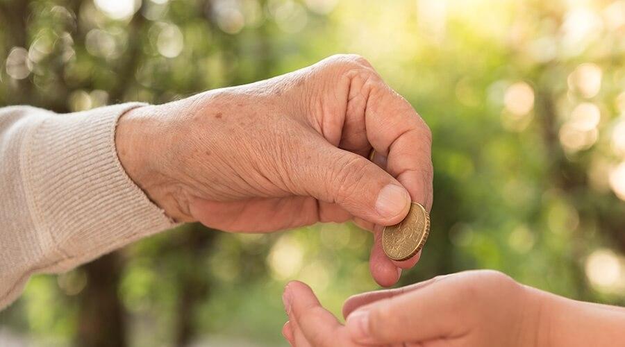 Impuesto sobre la herencia
