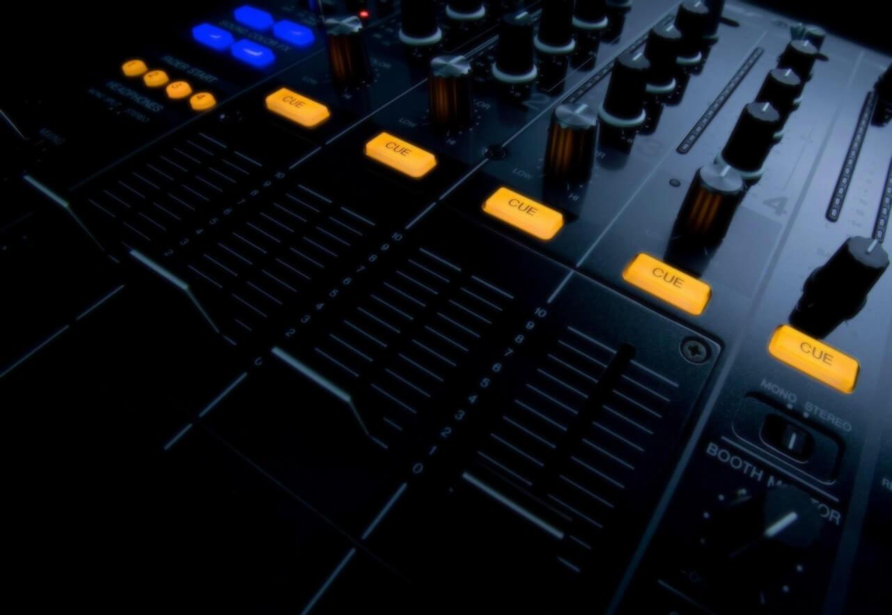 Ley Música chilena en las radios