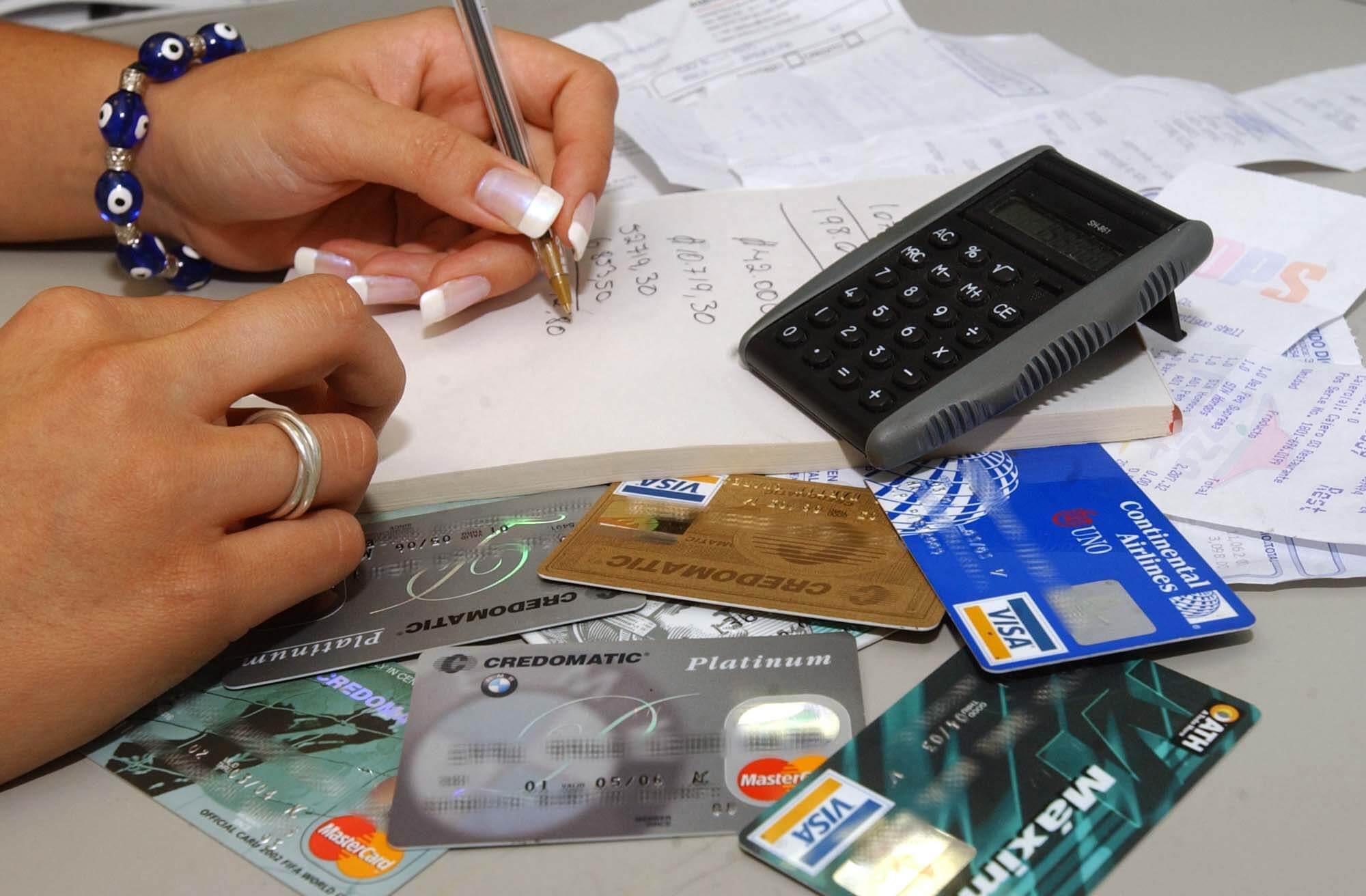 Operación bancaria activa