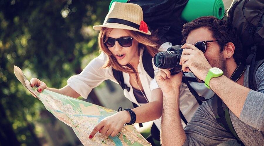Riesgos de viajar como mochilero