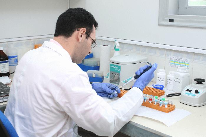 Test ADN paternidad