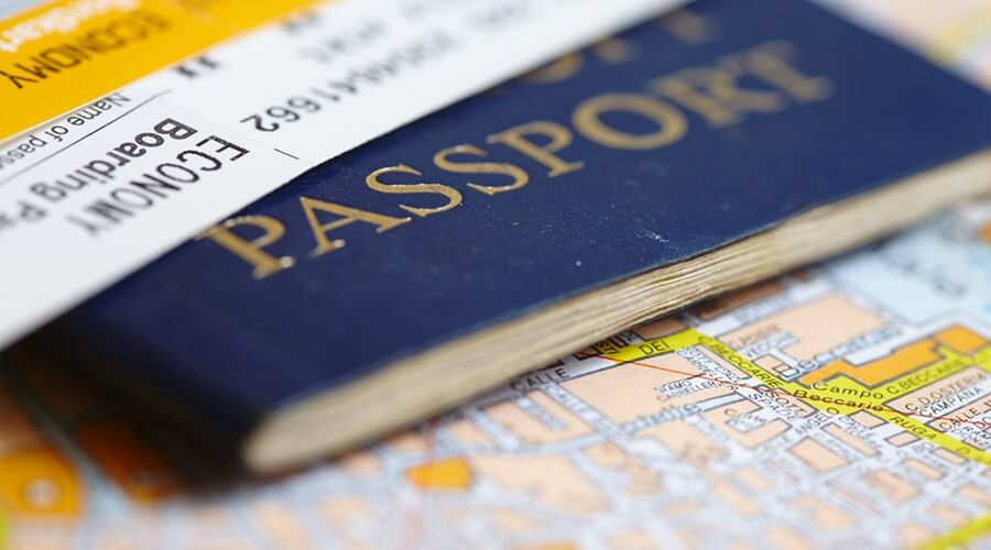Ampliación permiso de turismo