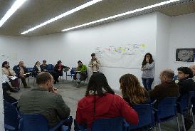 asociación de participación ciudadana