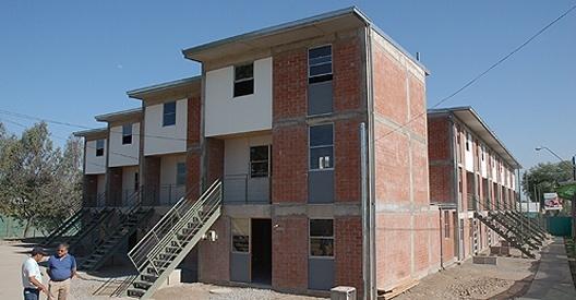 condominio vivienda social