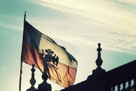 constitución política de chile