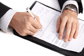 contrato de adhesión