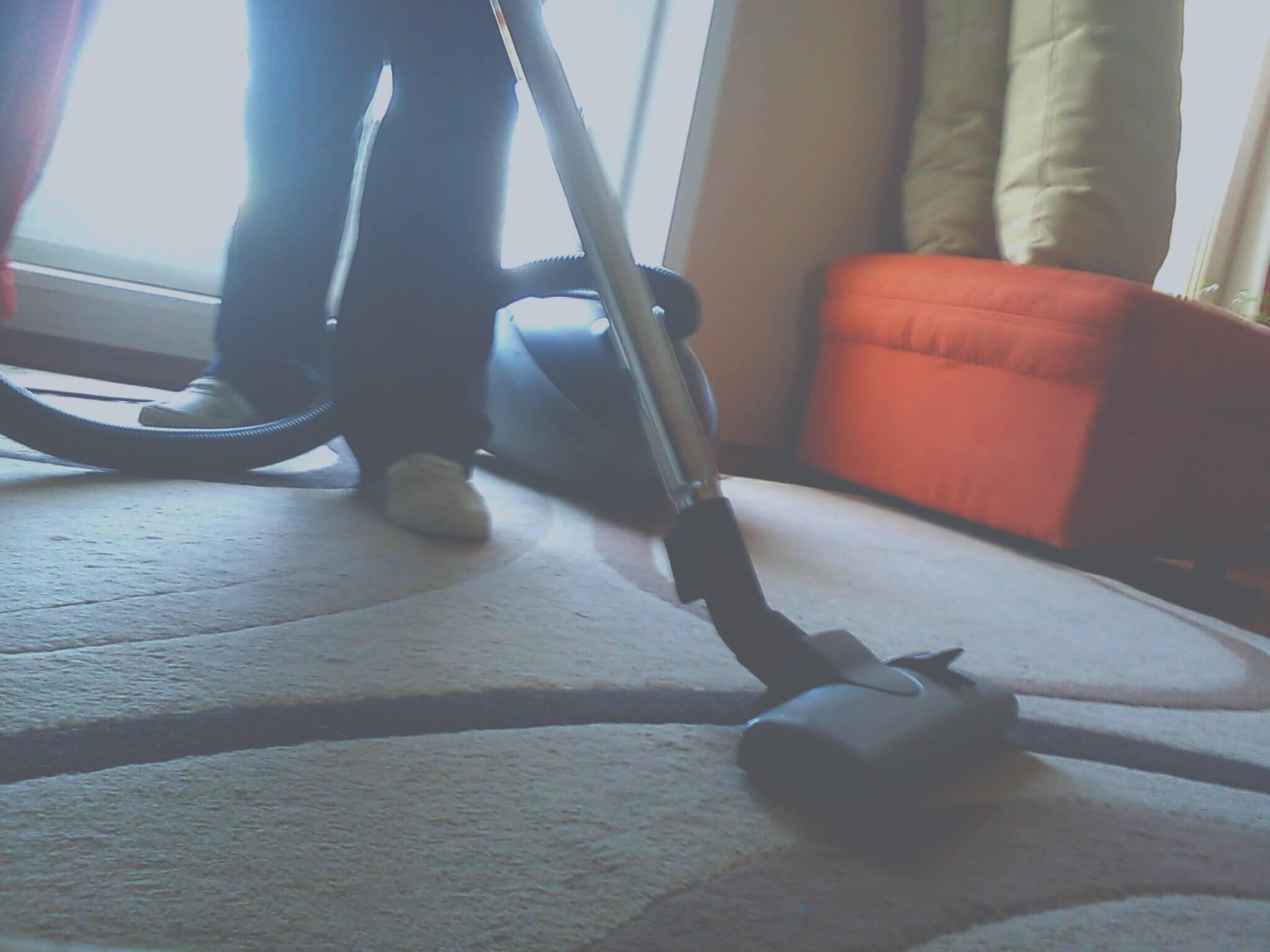 empleada doméstica
