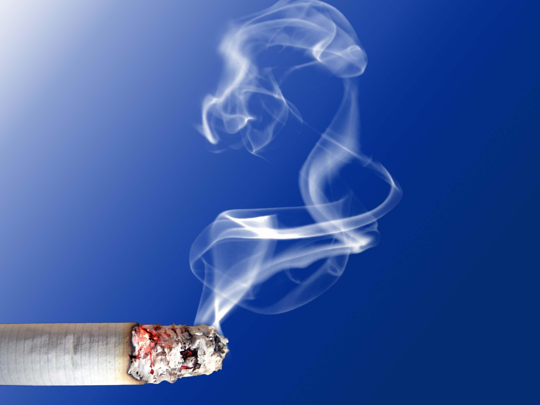 ley de tabaco