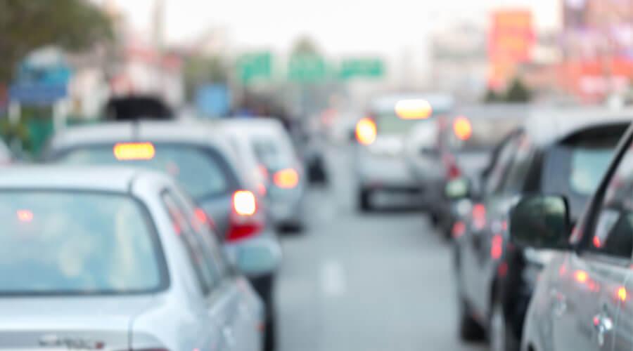 prescripción multas de tránsito