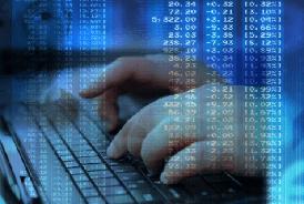 proteccion de datos financieros