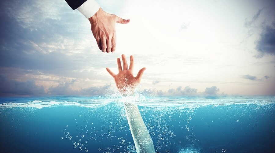 Ayuda a tu deudor para que no se vea incapaz de pagar lo que te debe