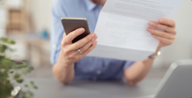 Usa la cláusula de cobranza para evitar que demoren en pagar la deuda
