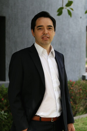 Abogado Arnaldo Fuentes