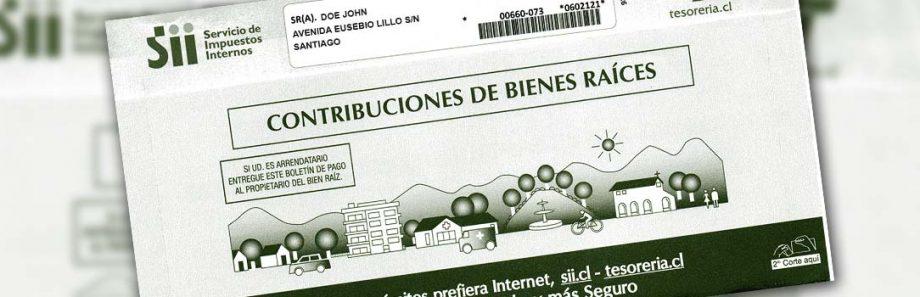 Reavalúo de bienes raíces y su impacto en las contribuciones