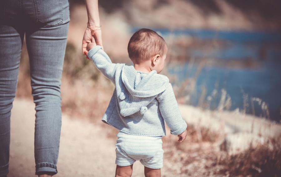 ¿Qué hago si no me quieren entregar a mi hijo?