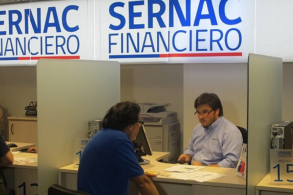 Sernac Financiero (Parte 3)
