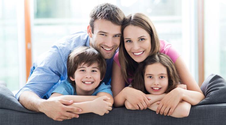 ¿Qué es una familia de acogida?