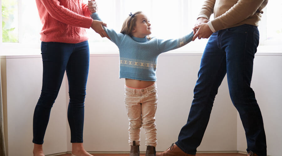 Juicio de filiación y demanda de paternidad
