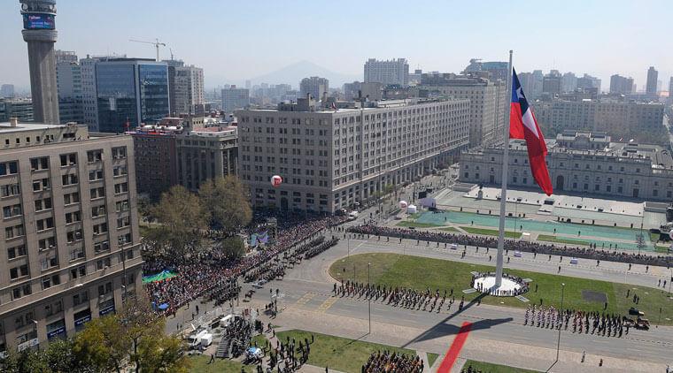 ¿Cómo obtener la nacionalidad chilena?