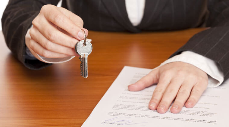 Obligaciones del arrendador