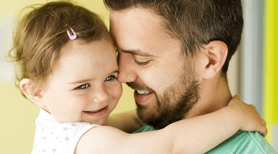 Cuidado personal del niño a un tercero
