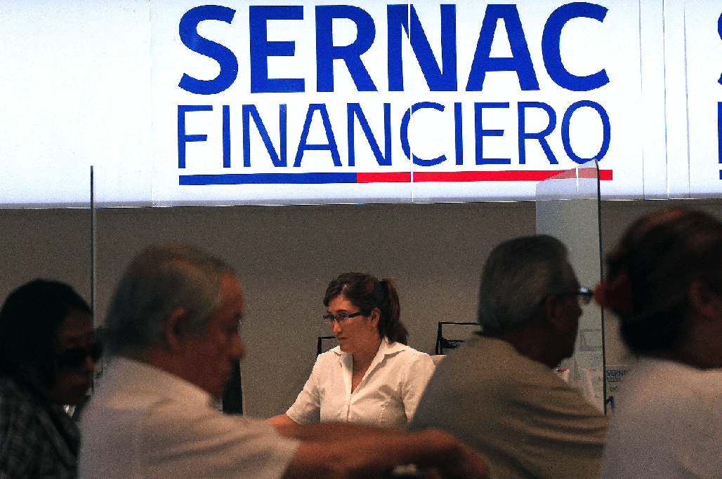 Sernac Financiero (Parte 2)