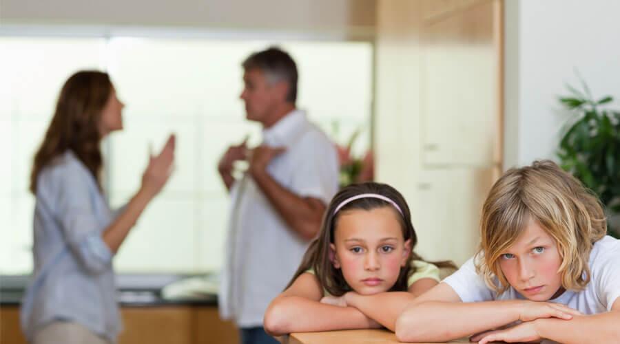 ¿Qué son los Tribunales de Familia?