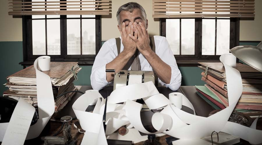 Cómo evitar que la deuda dañe la contabilidad de tu empresa
