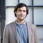 autor Juan José Rentería