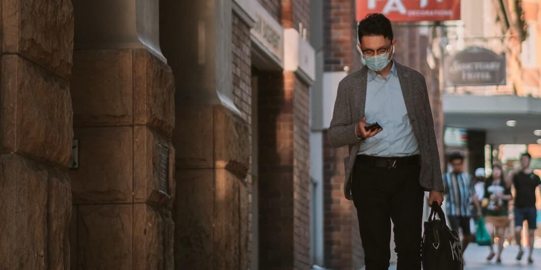 ¿Qué deben hacer los empleadores y trabajadores ante el Coronavirus?